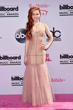 Lindsey Stirling - All the Looks from the 2016 Billboard Music Awards - Photos