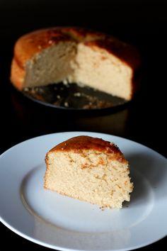 Gateau au yaourt ultime ! (pour le sucre, 120g + un sachet de sucre vanillé suffisent amplement)
