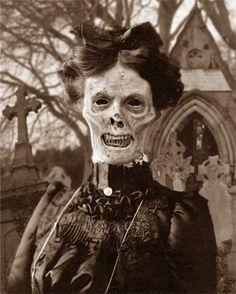 Halloween Changing Portraits Diane Rott