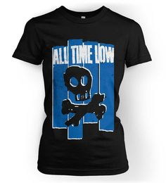 All Time Low Merch, £14.99