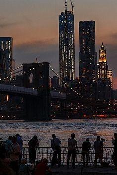 New York Lights.... just the best! #Lighting #Light #UrbanLight…
