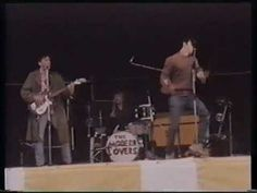 Jonathan Richman & The Modern Lovers - I'm Just Beginning To Live