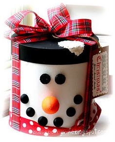 <3   frosty filled with movie goodies, you can add tickets, coupon, goodies-great girft idea