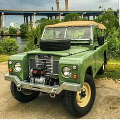 TAG A FRIENDCONGRATS @land_rover_series_pics YOUR PIC WAS SELECTED! Series 3 #defender #landroverdefender #defender90 #defender110 #defender130 #landroverseries