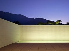 simplicity love: DESERT HOUSE, Palm Springs, California | Jim Jennings