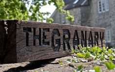 Welcome to The Granary