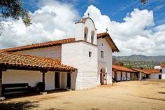 Designer Madeline Stuart's Favorite Places in Santa Barbara Photos | Architectural Digest