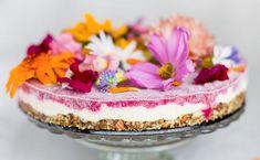 Rezept: Flower Power Kuchen
