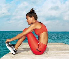 25 No-Equipment Sculpting Moves: Fitness: Self.com