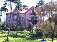 Leiria, casa emblemáticas