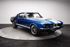 FM Shelby GT500 <3