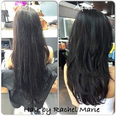 Hairstyles For Round Faces .Hairstyles For Round Faces Long Layered Haircuts, Haircuts For Long Hair, Long Hair Cuts, Layered Long Hair, Bun Hairstyles, Long Layer Hairstyles, Korean Hairstyles, Baddie Hairstyles, Simple Hairstyles