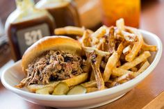 12 ATL Barbecue Spots That Should Be Way More Famous