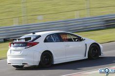 2012 Honda Civic European Touring Car
