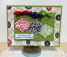 Banking On Crafts Creativity, Gift Wrapping, Crafty, Frame, Happy, Holiday, Fun, Gifts, Design