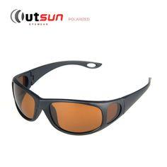 e56e18aa772 OUTSUN Plus Case Fashion Flexible Sport Sunglasses Men Polarized Lens Brand  Designer Polaroid Driving Fishing Glasses Oculos