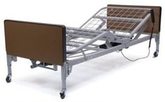 Introducing the new Patriot Semi-Electric Homecare Bed with a grid sleep surface! Designed and engineered by the same team who develop the GF Long Term Care beds. Sleep surface and motors are MADE IN THE USA! The motor unit and bed design provi Mattress Springs, Foam Mattress, Steel Frame Construction, Bed End, Best Hospitals, Hospital Bed, Beds For Sale, Tear, Bed Design
