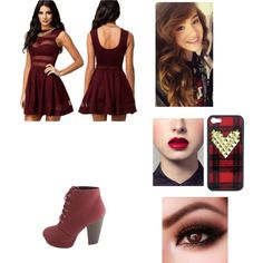 """Untitled #99"" by ilda-calisto on Polyvore"
