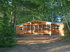 Cabin vacation rental in Indian Lake, NY, USA from VRBO.com! #vacation #rental #travel #vrbo