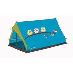 Tent: €29,99