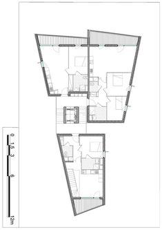 Gallery of Social Housing in Nice / COMTE et VOLLENWEIDER Architectes - 46