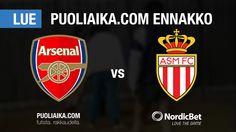 Puoliaika.com ennakko: Arsenal - Monaco     Arsenal aloittaa Mestarien Liigan jatkotaipaleensa isännöimällä AS Monacoa Emiratesilla.  Varmoja kevään merkkejä on viime vuos... http://puoliaika.com/puoliaika-com-ennakko-arsenal-monaco/ ( #Arsenal #Arsenal-Monaco #ArseneWenger #asmonaco #berbatov #bet #betsaus #betting #Championsleague #dimitarberbatov #emirates #Englanti #ennakko #football #geoffreykondogbia #gunners #Jalkapallo #joaomoutinho #leonardojardim #mestarienliiga #Monaco #moutinho…