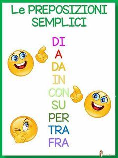 . Italian Grammar, Italian Words, Italian Language, Vocabulary Practice, Grammar And Vocabulary, Italian Courses, Italian Proverbs, Learn To Speak Italian, Italian Lessons