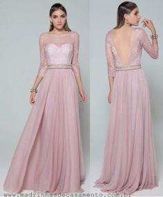 vestido de noiva romantico janela - Pesquisa Google