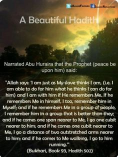 Oh ALLAH, please draw us close to you and keep us close to you. Forgive us, please ya ALLAH. Bless us with Jannatul Firdaus. Hadith Quotes, Muslim Quotes, Quran Quotes, Religious Quotes, Qoutes, Hindi Quotes, Allah Quotes, Quotations, Islam Hadith
