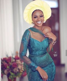Latest African Fashion Dresses, African Dresses For Women, African Wear, Igbo Bride, Nigerian Outfits, Traditional Wedding Attire, Latest Aso Ebi Styles, Lace Dress Styles, Wedding Guest Style