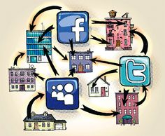 Social Media Presents Challenges for Apartment Owners