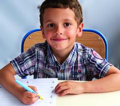 El yazısı neden önemlidir | BIC KIDS