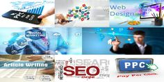 SEO, Content or PPC- Enjoy 360 Degree Marketing Services from Kreative Machinez.