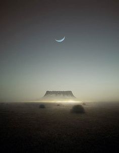 38 strange and fantastic landscapes by Michal Karcz