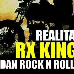Gambar Kata Kata Motor Rx King Cikimmcom