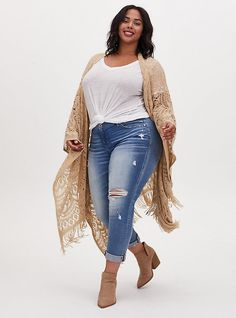 Curvy Outfits, Boho Outfits, Plus Size Outfits, Fashion Outfits, Night Outfits, Curvy Fashion, Boho Fashion, Autumn Fashion, Womens Fashion