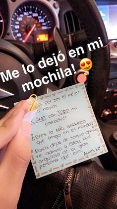 para mi novio - Determined Tutorial and Ideas Love Phrases, Love Words, Diy Birthday, Birthday Gifts, Love Gifts, Gifts For Him, Ideas Aniversario, Cadeau Couple, Little Presents
