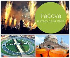 Padova e Prato della Valle