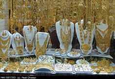 arabic gold jewelry
