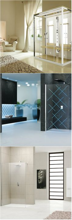 High-quality and Stylish Novellini Shower Spaces for Your Bathroom In our bathrooms, the shower area is important because it is where we take a bath and get refreshed with water. Some bathrooms are si Bathroom Trends, Bathroom Renovations, Bathrooms, Bathroom Designs, Bathroom Styling, Bathroom Lighting, Minimal Design, Modern Design, Pivot Doors
