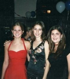 Lana Del Rey and friends attending a dance at boarding school #LDR #Lizzy_Grant