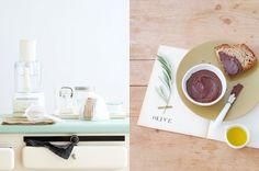 Keiko Oikawa Photography: Portfolio Oikawa, Chocolate Fondue, Deserts, Photography Portfolio, Salad, Food, Essen, Postres, Salads