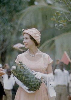 princess margaret | Princess Margaret In East Africa | Flickr - Photo Sharing!