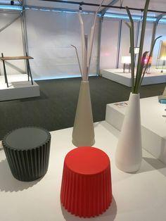 Bonaldo @ Tokyo Designers Week   Products: Kadou and Muffin by Ryosuke Fukusada