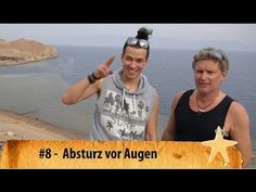 #8 - Blue Hole - Absturz vor Augen I Barbierella I Cheng I Martin - YouTube