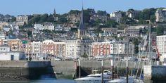 Meilleurs quartiers du Havre