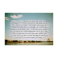 the perks of being a wallflower   Tumblr ❤ liked on Polyvore