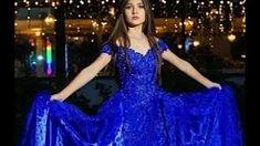 15 años de shaira - YouTube Prom Dresses, Formal Dresses, Youtube, Fashion, Dresses For Formal, Moda, Formal Gowns, Fashion Styles, Formal Dress