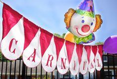 Circus Entrance, Taken by Fawn Barlow Carnival, Christmas Ornaments, Holiday Decor, Outdoor Decor, Entrance, Home Decor, Party Ideas, Mardi Gras, Xmas Ornaments