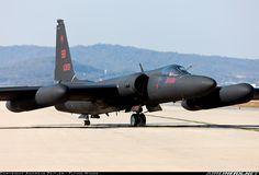 Lockheed U-2S (photo by Andreas Zeitler)